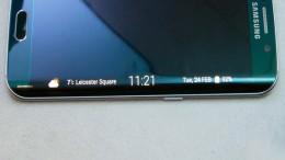 Mettre en place Night Clock de Samsung sur les appareils Bord Galaxy