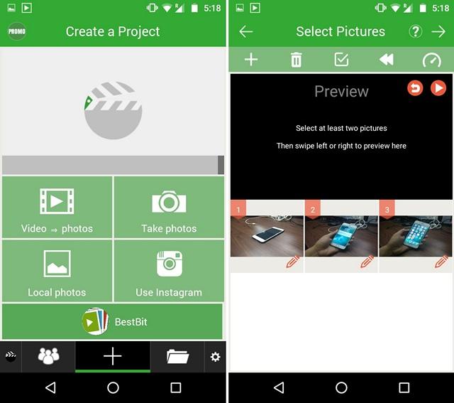 PicPac-App