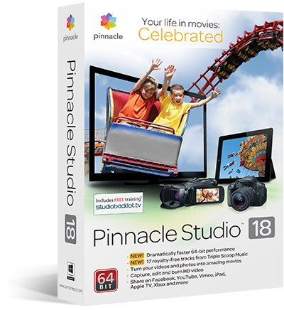 Pinnacle-Studio