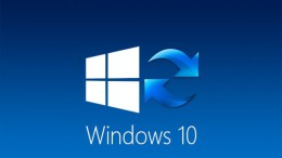 Réinstaller facilement de Windows 10