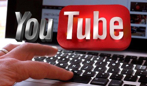 Résolvez Spacebar problème de YouTube
