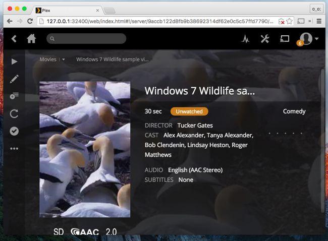 Regarder des fichiers vidéo locale sur votre Chromecast 2