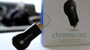 Regarder des fichiers vidéo sur votre Chromecast