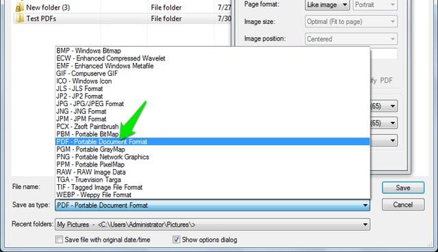 Select-PDF