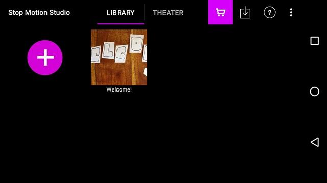 Stop-Motion-Studio-App