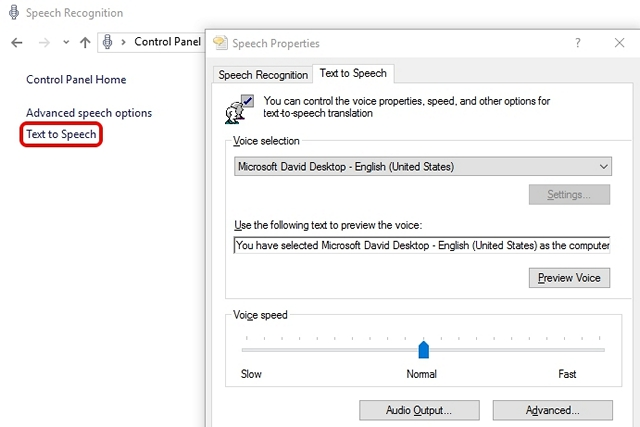 Windows-10-Text-to-Speech