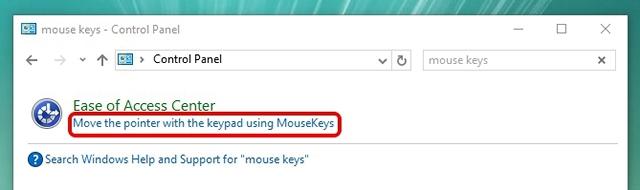 Windows-search-control-panel-mouse-keys