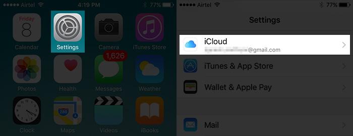 améliorer iOS 10 Autonomie de la batterie 10