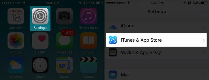 améliorer iOS 10 Autonomie de la batterie 3