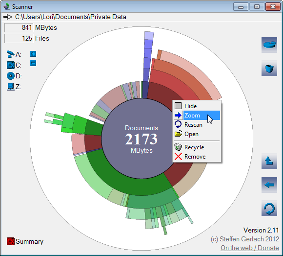 analyser l'espace disque dur sur votre PC Windows 10