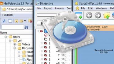 analyser l'espace disque dur sur votre PC Windows