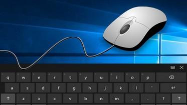 comment vous pouvez contrôler le pointeur de la souris avec le clavier dans Windows 10