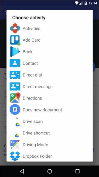 créer sur mesure Tiles pour Quick Settings Menu Android 12