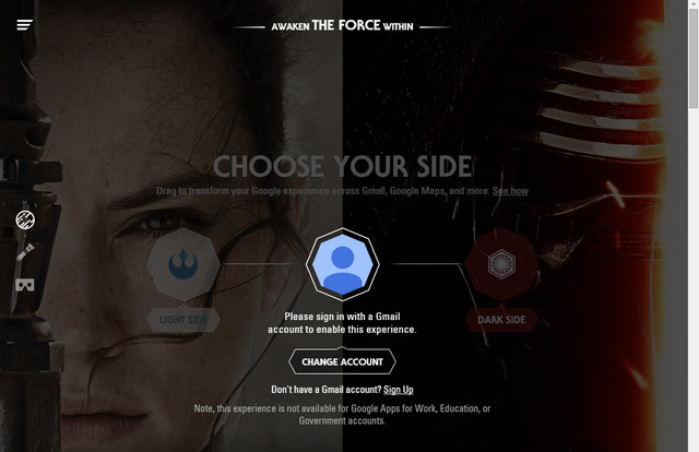 google-star-wars-experience