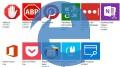 installer les extensions dans Microsoft bord