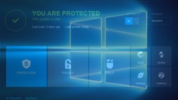 le meilleur antivirus pour Windows 10