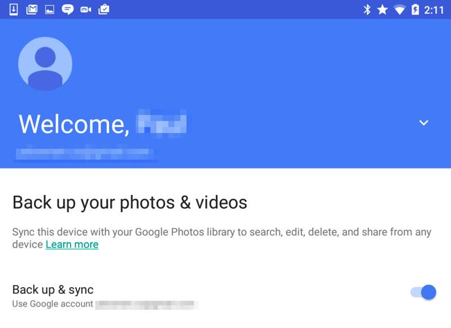libérer de l'espace sur votre appareil Android 6