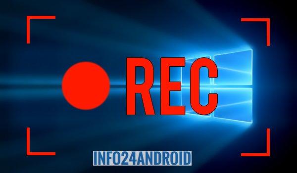 logiciels d'enregistrement d'écran windows