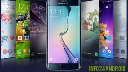 modifier les thèmes sur les dispositifs Samsung Galaxy