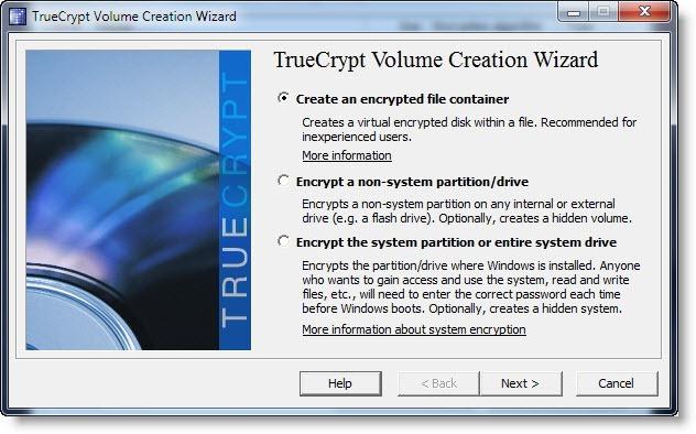 protéger les fichiers et dossiers par Mot de passe 3