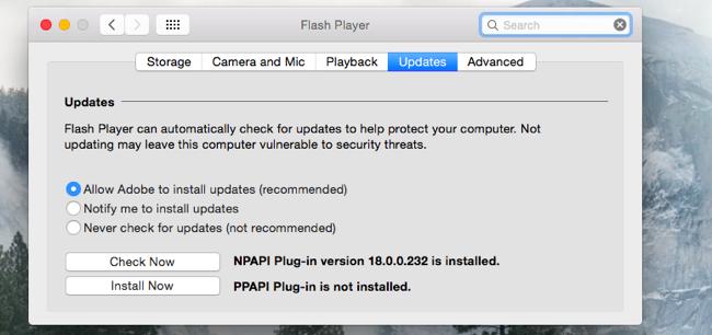 sécuriser votre navigateur Web contre les attaques 3
