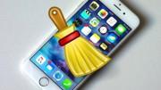 supprimer Documents et données sur votre iPhone