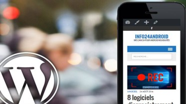 transformer votre WordPress site à une application mobile