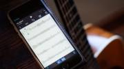 utiliser la musique Mémos sur iPhone et iPad dans iOS 9