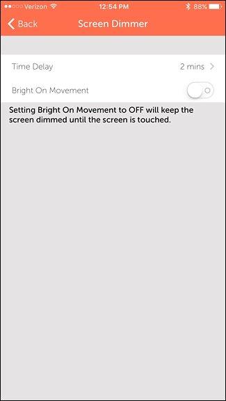 utiliser votre Smartphone comme Home Security Camera 16
