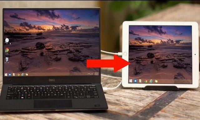 utiliser votre iPad comme second moniteur pour votre PC ou Mac