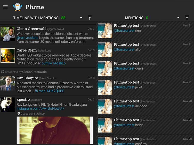 3-plume