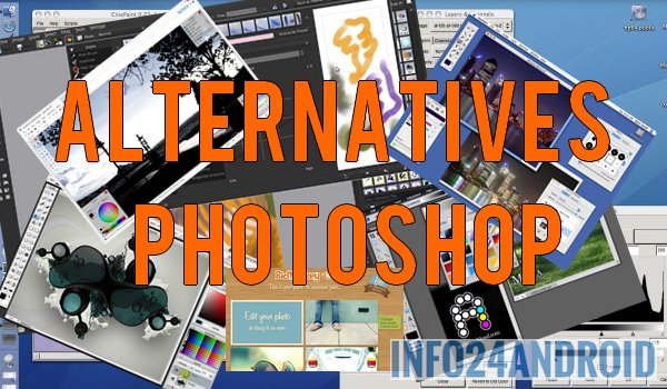 Alternatives Photoshop