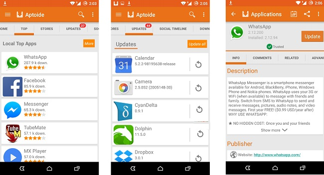Aptoide-search-download-and-install-an-app