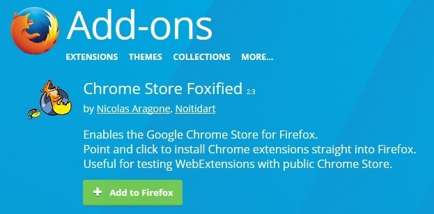 Chrome-Store-Foxified
