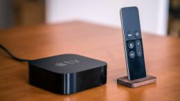 Comment vérifier et recharger la télécommande Apple TV