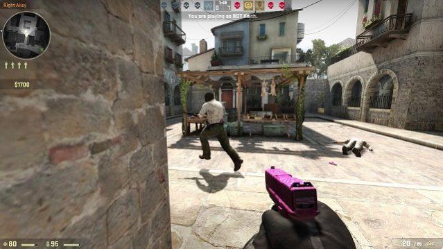 Counter-Strike-GO