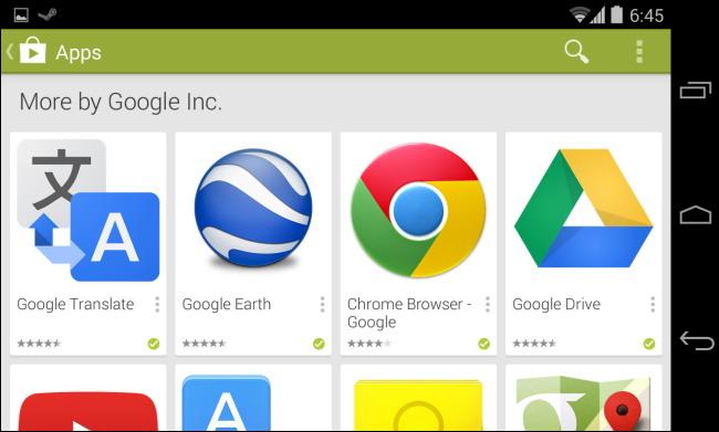 Google est mise à jour de votre appareil Quoi qu'il en soit 3