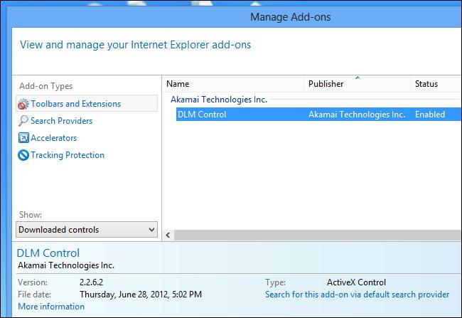 Les contrôles ActiveX sont et pourquoi ils sont dangereux 2