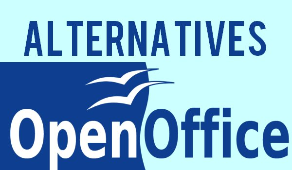 Meilleures Open Office Alternatives