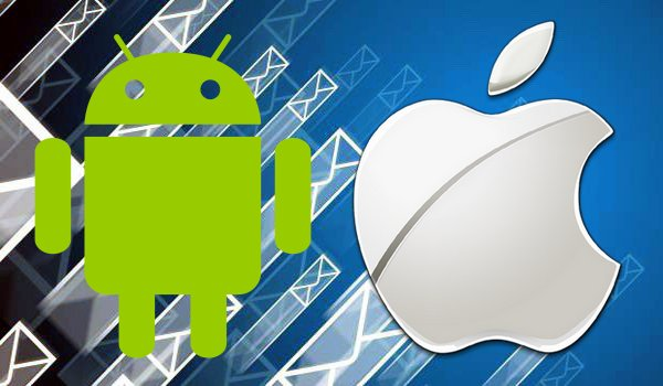 Meilleurs Applications Email pour iPhone et Android