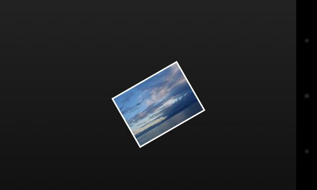 Photo Tableau Daydream