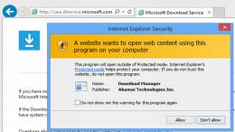 Qu'est-ce que les contrôles ActiveX sont et pourquoi ils sont dangereux