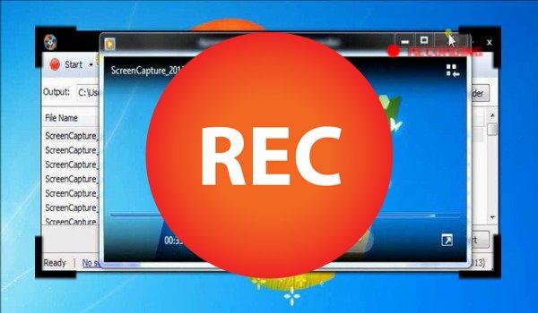 10 meilleurs logiciels d enregistrement d cran pour for Meilleur ecran 24
