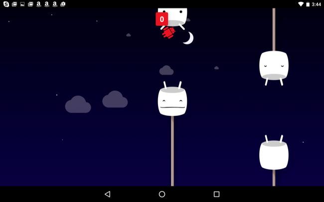 Trouver votre Android Version Nombre 5