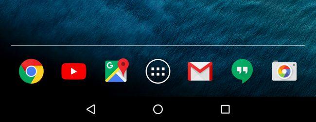 Trouver votre Android Version Nombre