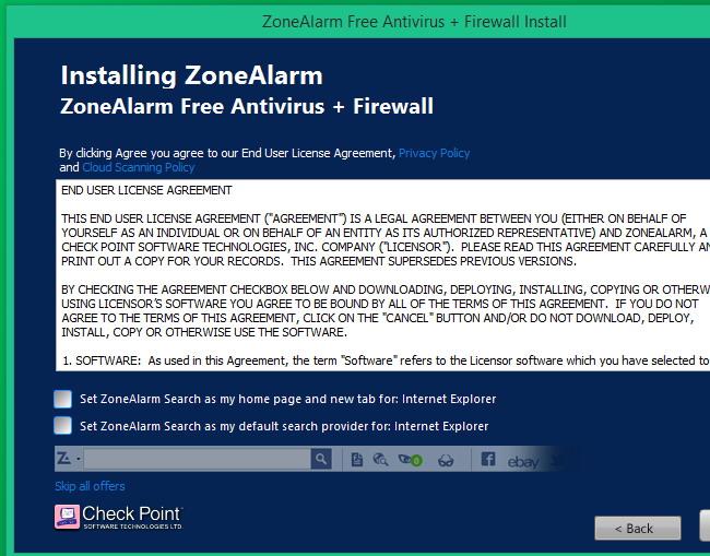 antivirus gratuits est pas vraiment plus libre info24android. Black Bedroom Furniture Sets. Home Design Ideas