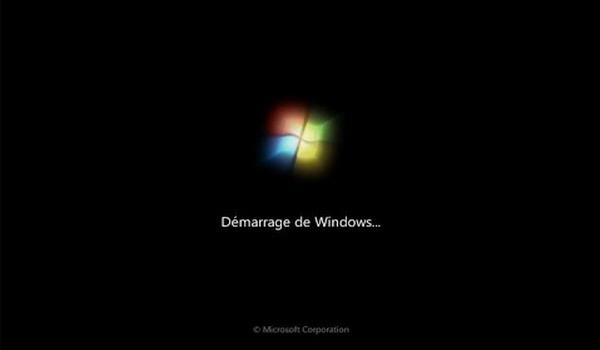 les programmes de démarrage dans Windows