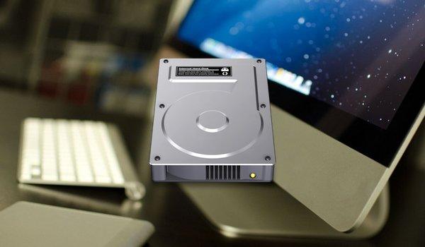 libérer de l'espace disque Mac