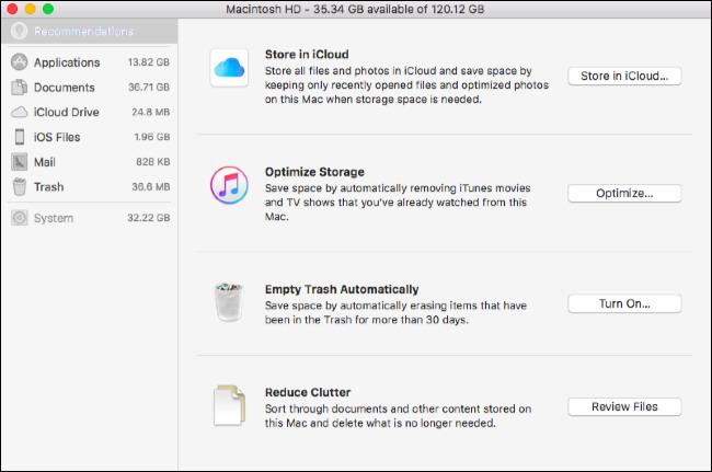 macOS Sierra 1