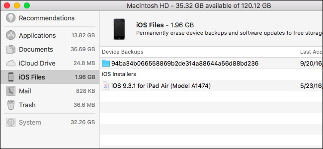 macOS Sierra 7